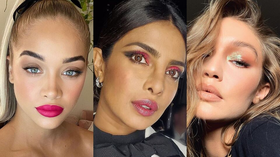 Party-Ready Makeup Ideas For New Year's Eve