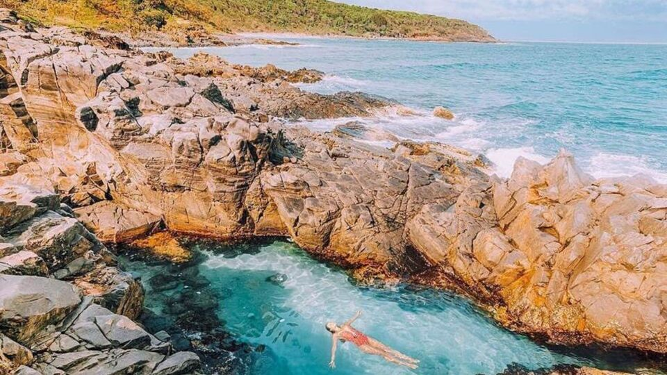 8 Chic Weekend Getaways From Every Capital City in Australia