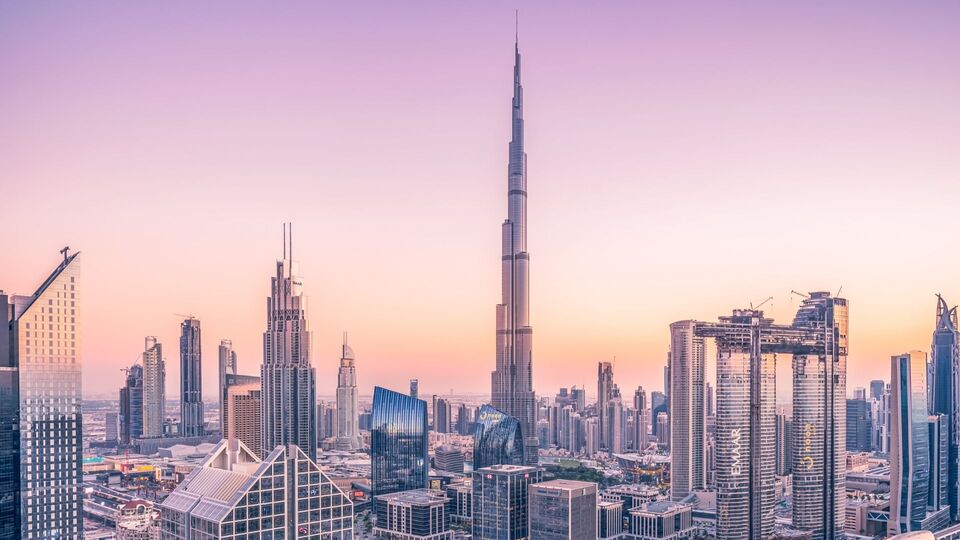 The UAE Is Officially The Best Travel Destination In The World