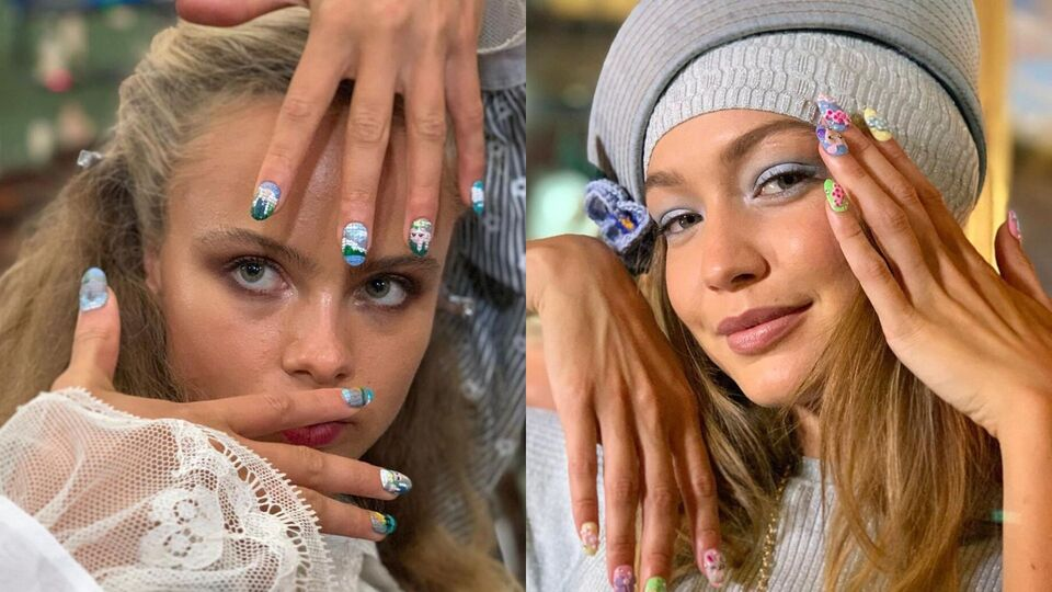 These Were The Biggest Beauty Trends Of The 2010's