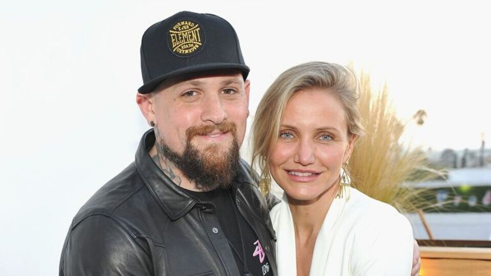 Cameron Diaz And Benji Madden Welcome Their First Child Together