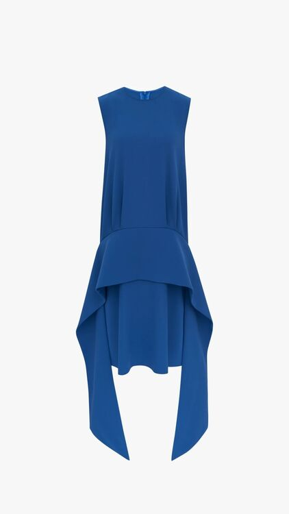 How To Wear Pantone's Colour Of The Year, Classic Blue