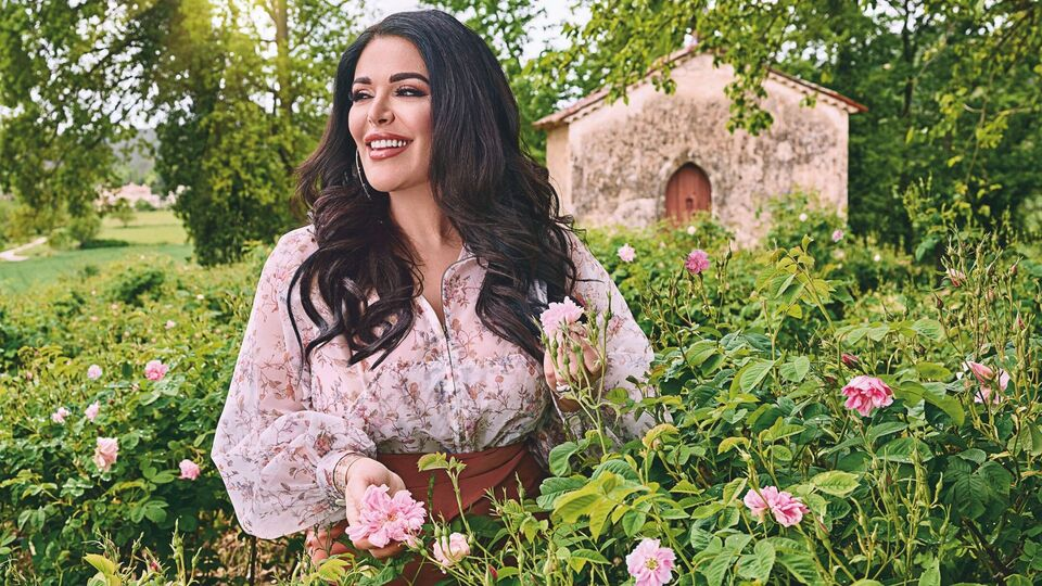 The Interview: Mona Kattan And Her Fabulous Life In Perfumes