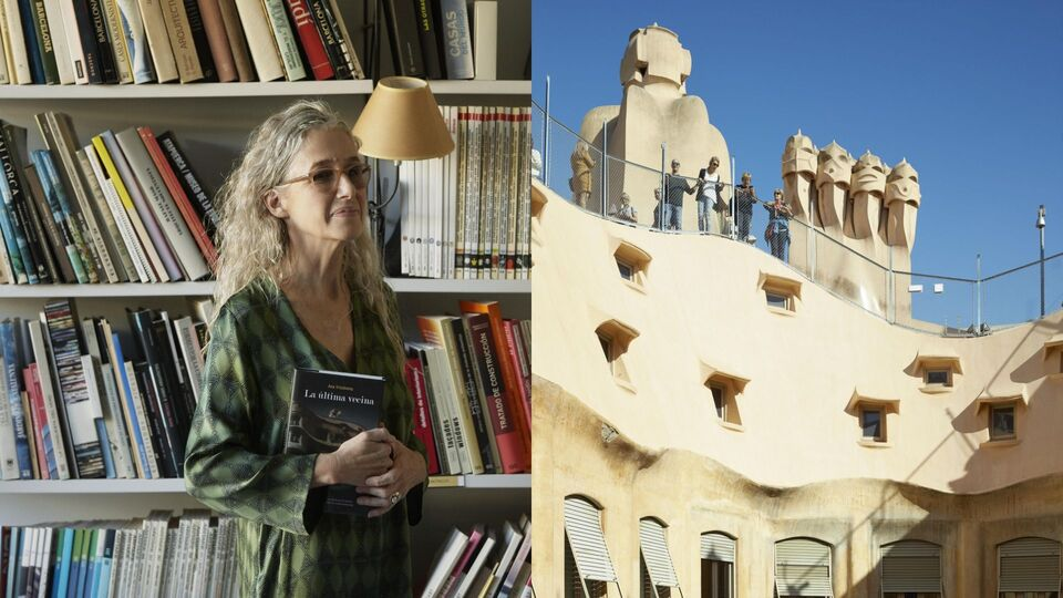 Exploring Gaudí's Last Completed Work In Barcelona: The Casa Milà