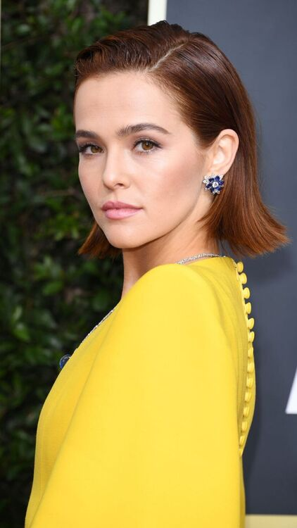 The Golden Globes 2020: The Best Beauty Looks