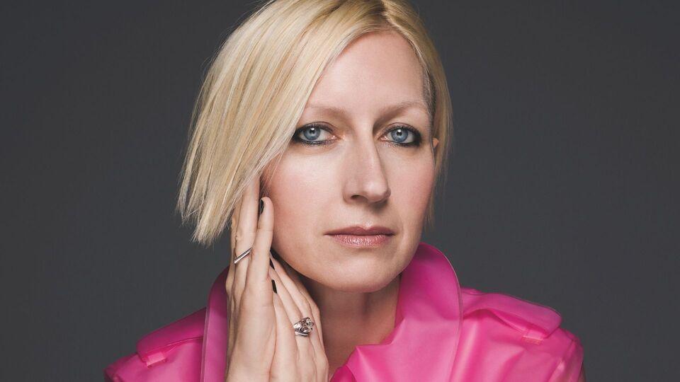 24 Hours With Kate Spade's Creative Director, Nicola Glass