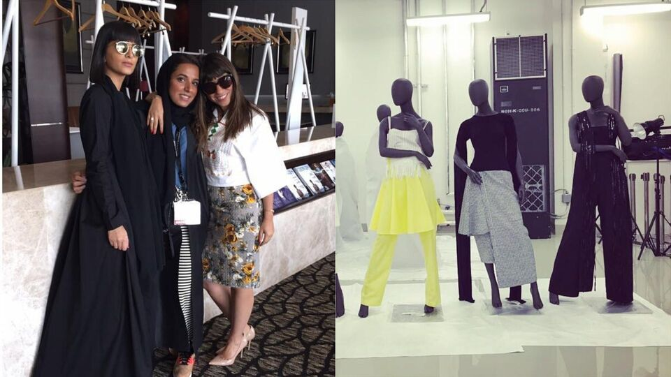 5 Saudi Fashion Designers To Know