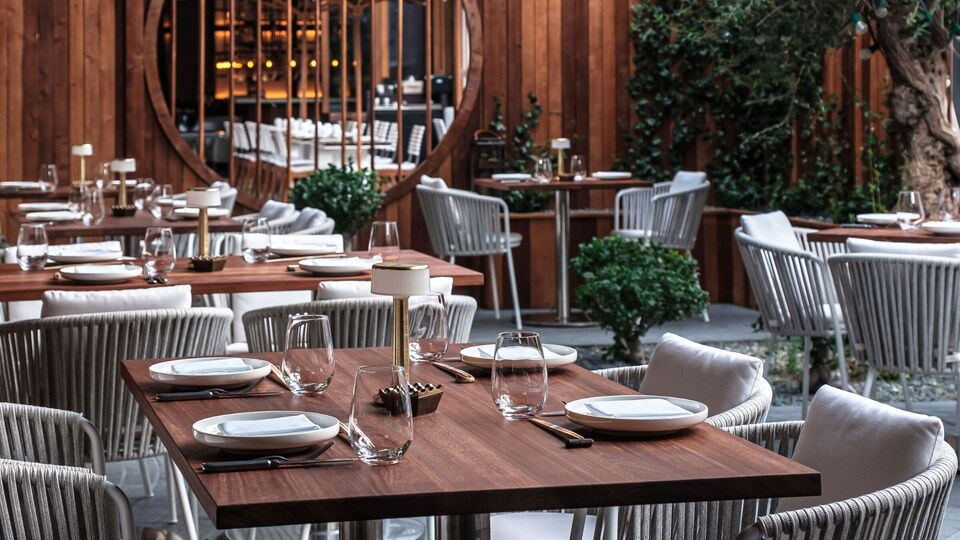 9 New Dubai Restaurants On Our Radar This Veganuary