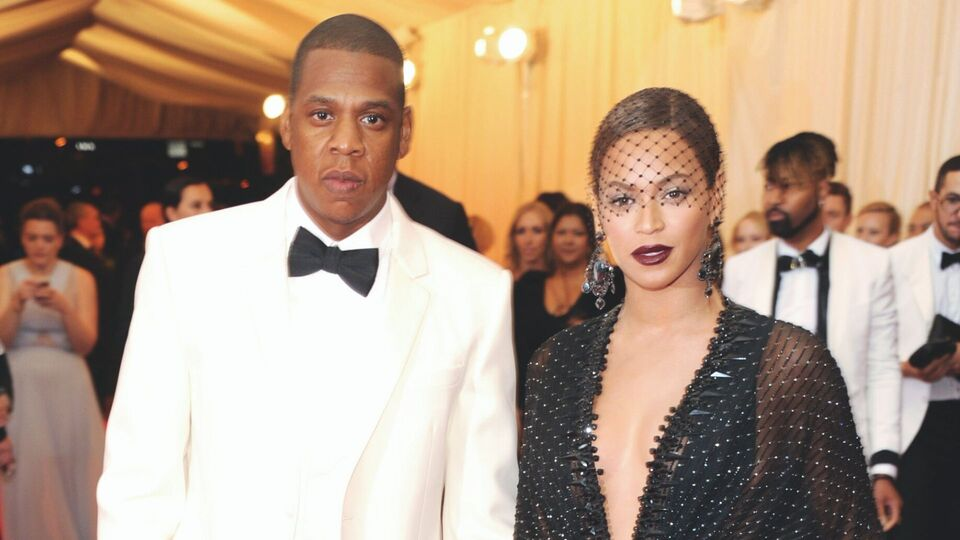 4 Photos That Showcase Beyoncé And Jay-Z's Style Evolution
