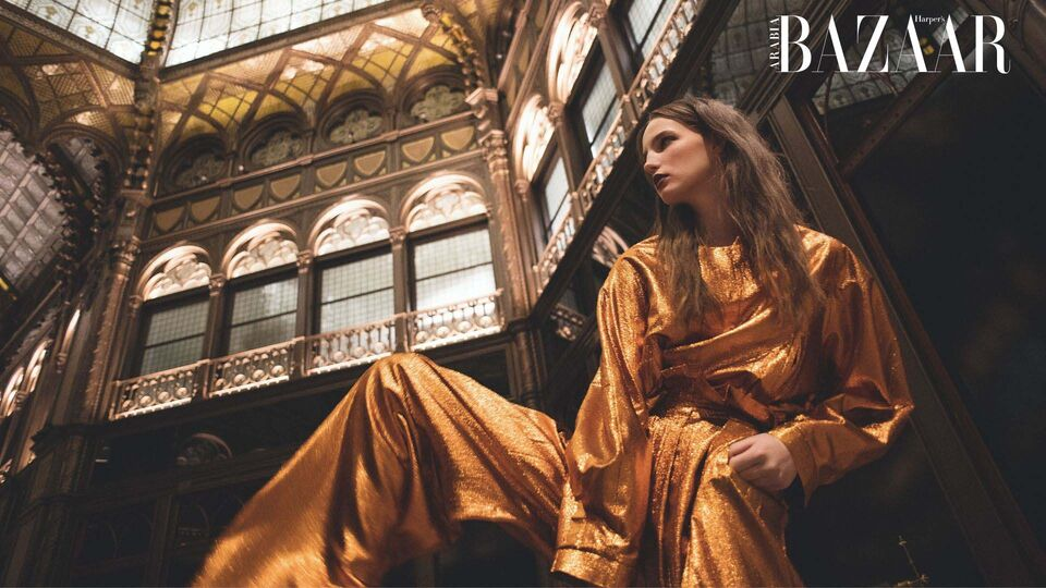 The Wonders Of Budapest: A Fashionable Perspective