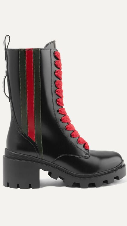 5 Stylish Rain-Proof Boots To Navigate UAE's Flooded Streets