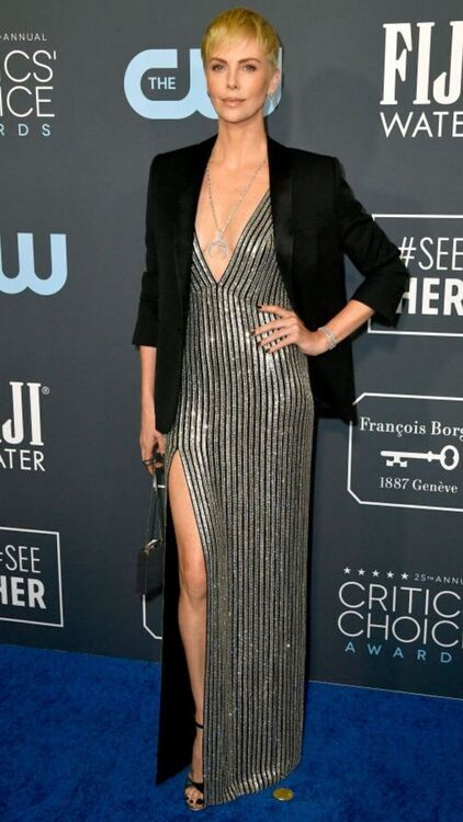 The Best Dressed At The Critics Choice Awards 2020