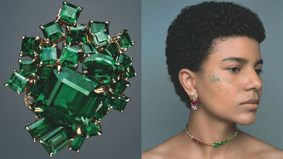 Gem Dior: Celebrating Dior High Jewellery's 20th Anniversary
