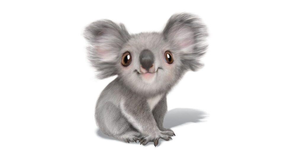 Balenciaga Launches Koala Capsule To Fight Australian Bushfire Crisis