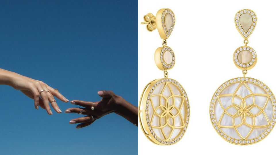 MKS Jewellery To Partake In Abu Dhabi Dream Ball's Silent Auction