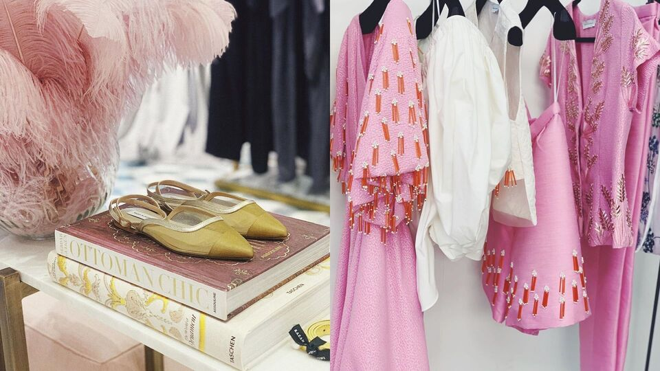 5 Saudi Brands You Should Be Following