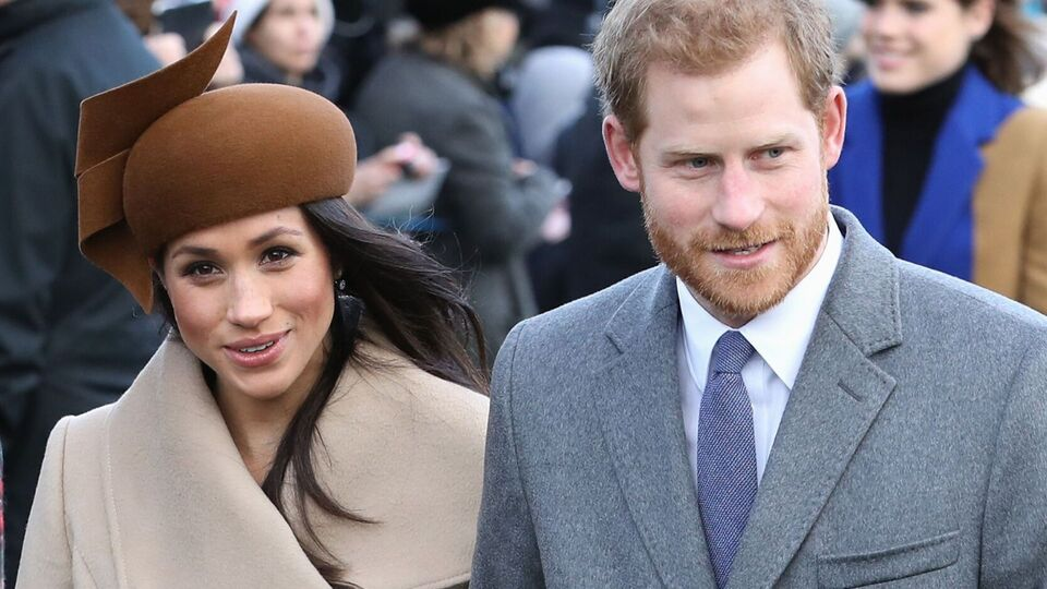 Meghan Markle And Prince Harry Will Not Be Attending The Oscars