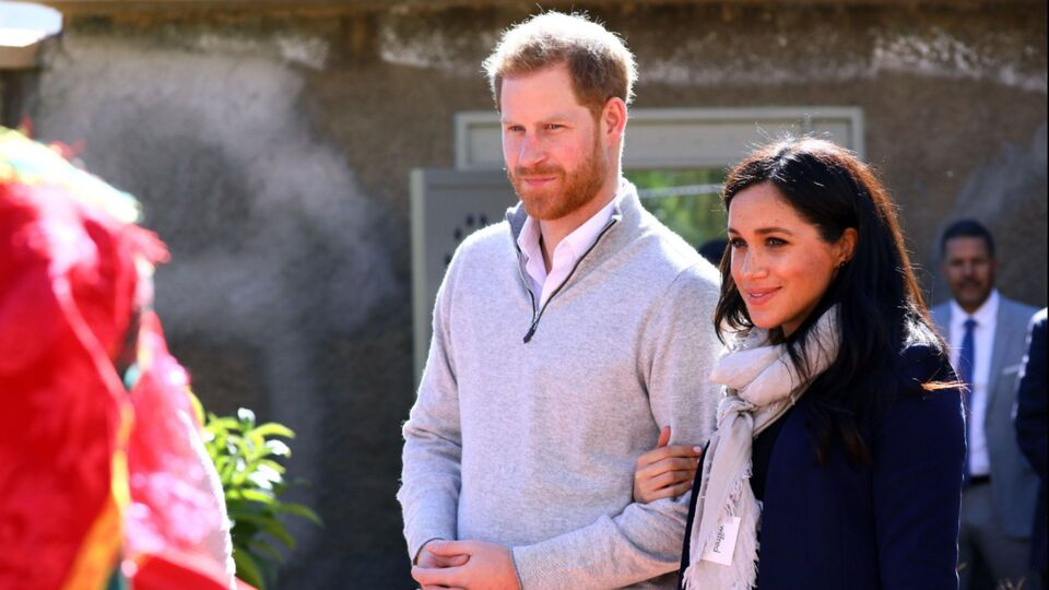 """Prince Harry Hopes For A """"More Peaceful Life"""" After Stepping Down From Royal Duties"""