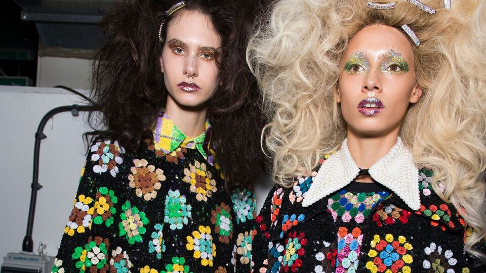 8 Crochet Pieces To Achieve A Glam-Carnival Hippy Look
