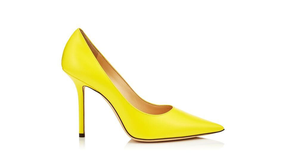8 Fluorescent Pieces To Embrace The Neon Trend