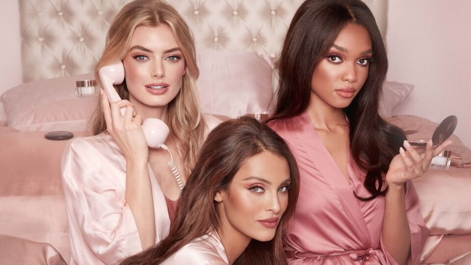 Charlotte Tilbury Has Expanded Her Pillow Talk Collection