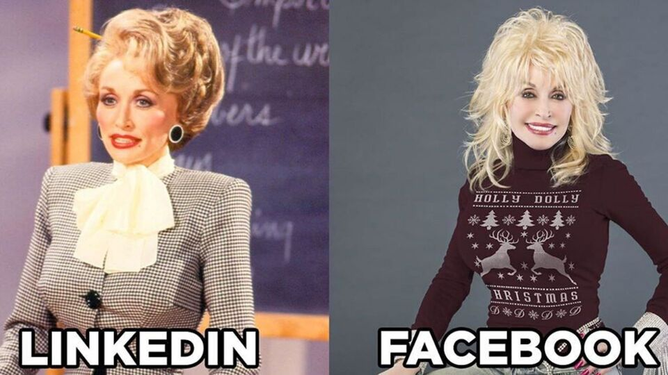 These Are The Best Dolly Parton Challenge Memes