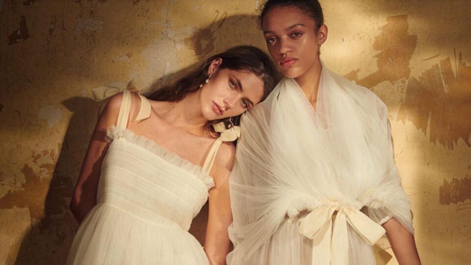 Matches Fashion Has Launched A Wedding Edit