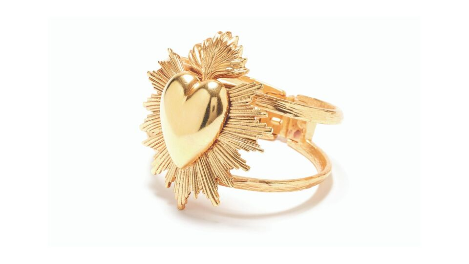 Go For Gold On Your Wedding Day