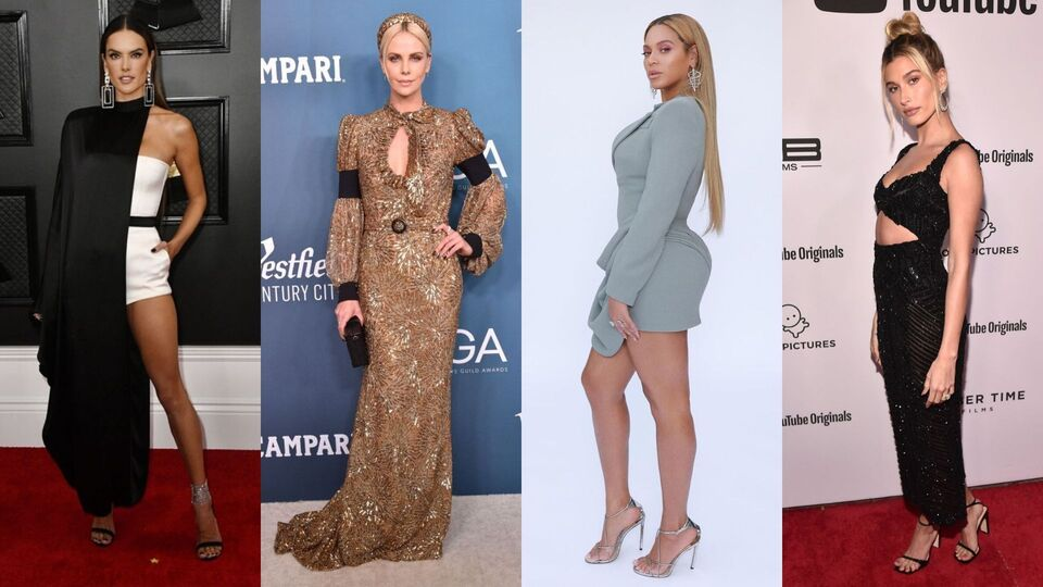 The Best Dressed Celebrities Of The Week: January 31
