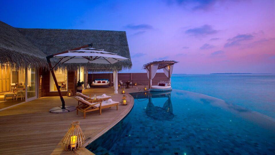 The Escape   Milaidhoo Island, Maldives