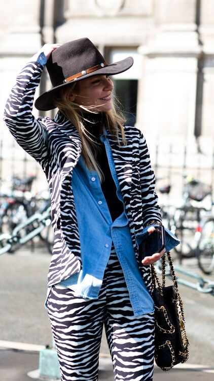 Zebra Crossing: Nine Must-Have Striped Pieces To Buy Now