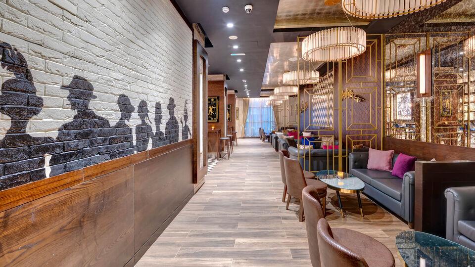 #Chiceats: Radisson Blu Hotel Ajman's Dining Concepts