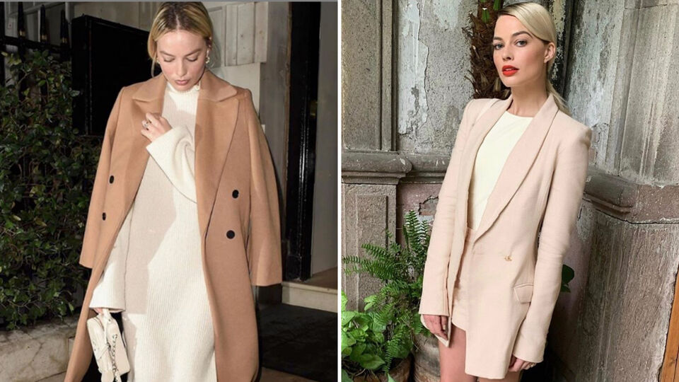 Is It Just Us Or Does Anyone Else Think That Margot Robbie Has Already Won Best Dressed Of The Year?