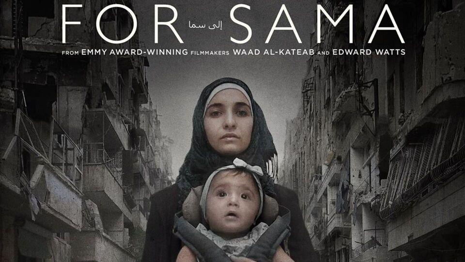 Syrian Refugee-Made Film 'For Sama' Wins A BAFTA
