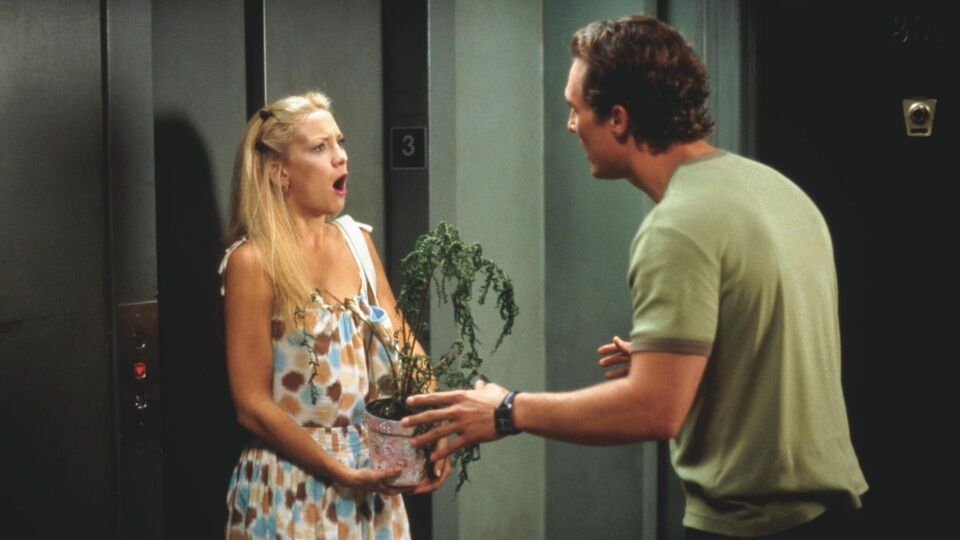 7 Of The BAZAAR Team's Favourite Rom Coms Of All Time