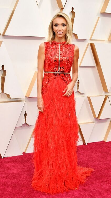 Oscars 2020: The Best Dressed