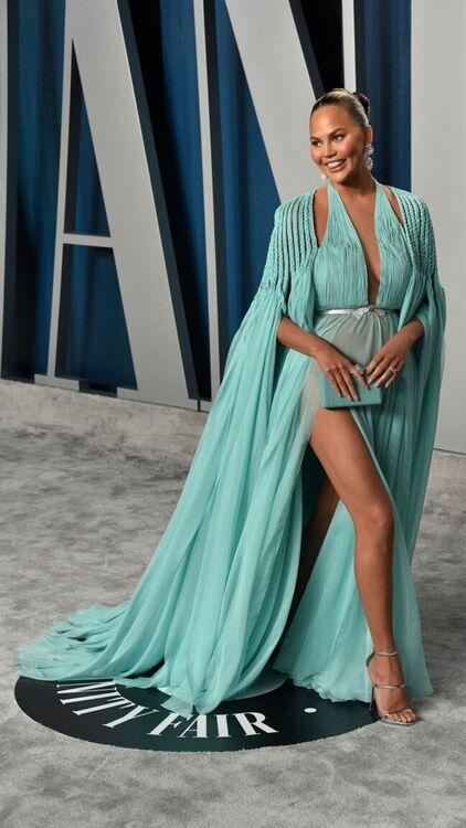 Oscars 2020: The Arab Designer Take Over