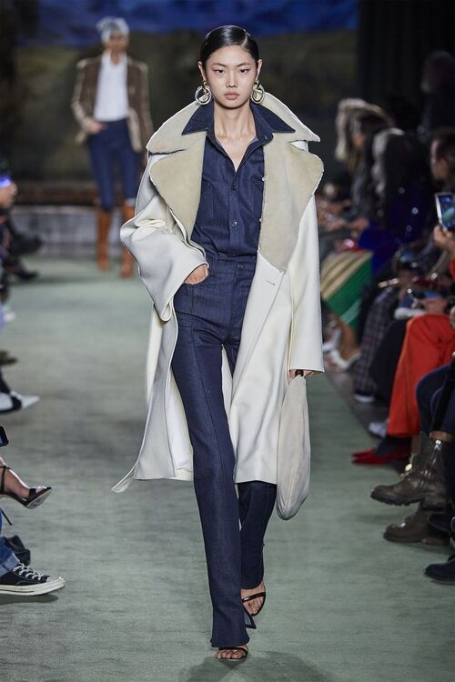 The Best A/W20 Looks From NYFW