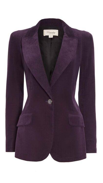 3 Workwear Essentials From Alice Temperley's Wardrobe
