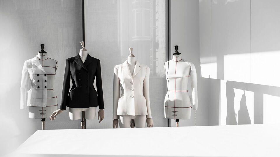 Celebrating 73 Years Of Dior's Bar Jacket