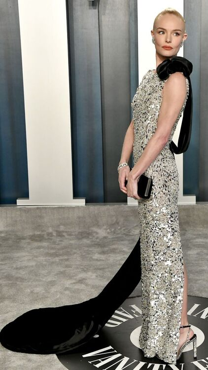 The Best Dressed Celebrities Of The Week: February 10