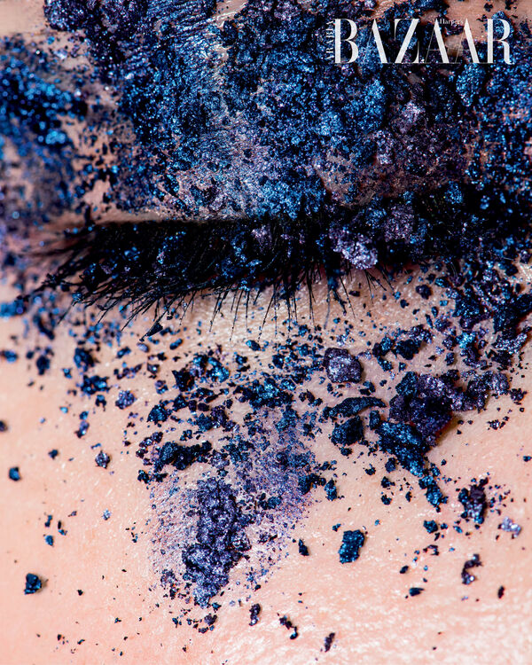 Experience Life In Colour With Sisley's Powerful Pigments