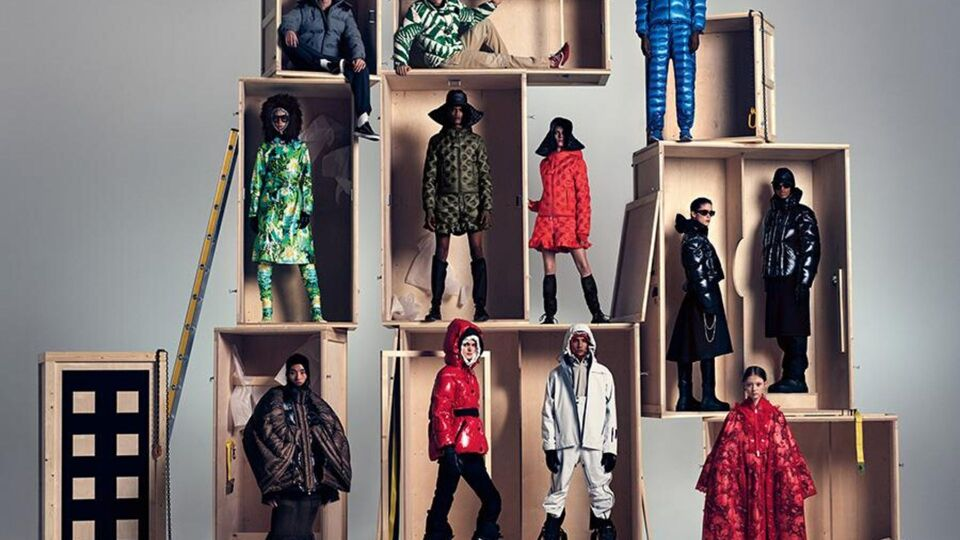JW Anderson Is The Latest Designer To Join Moncler's Genius Project