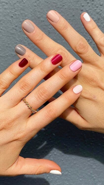 13 Nail Trends You'll See Everywhere This Spring