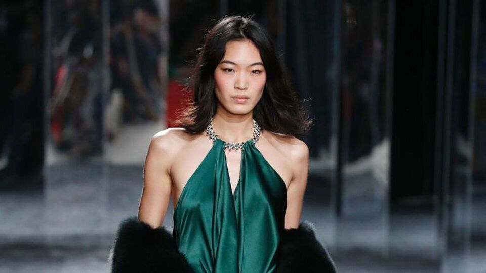 Olivier Theyskens Appointed Artistic Director Of Azzaro