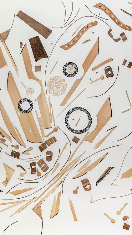 A Conversation With British Artist Oliver Beer On Universal Creativity