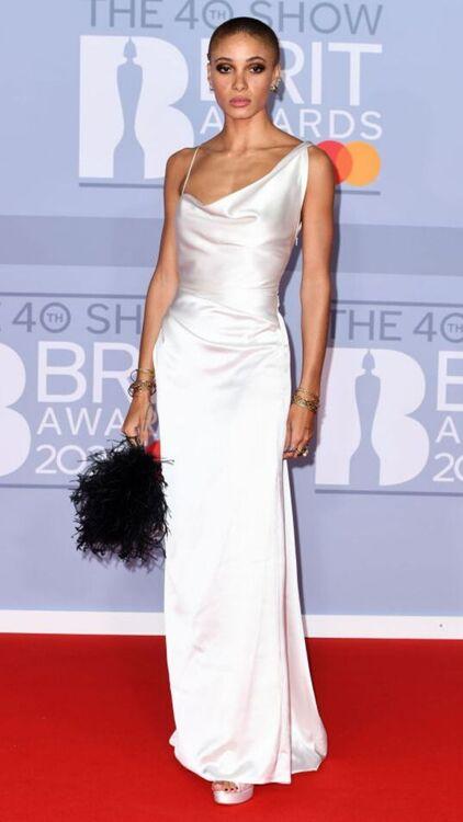 Brit Awards 2020: The Best Dressed
