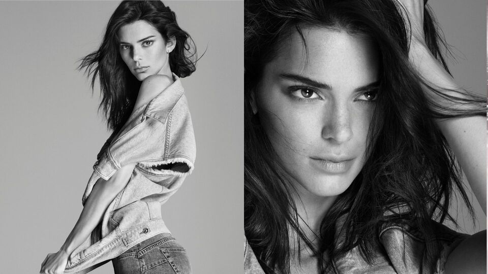 Exclusive | The Interview: Kendall Jenner On Being The Face Of Liu Jo's #Bornin1995 Campaign