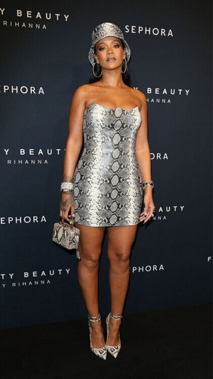 #StyleFile: Rihanna's Best Style Moments