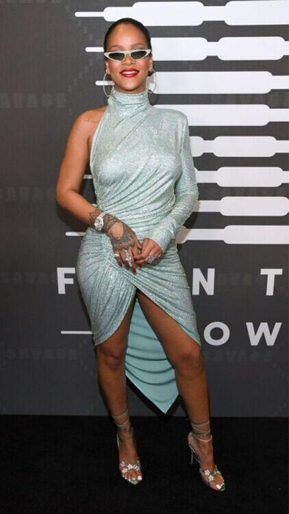 #StyleFile: Rihanna's Best Style Moments